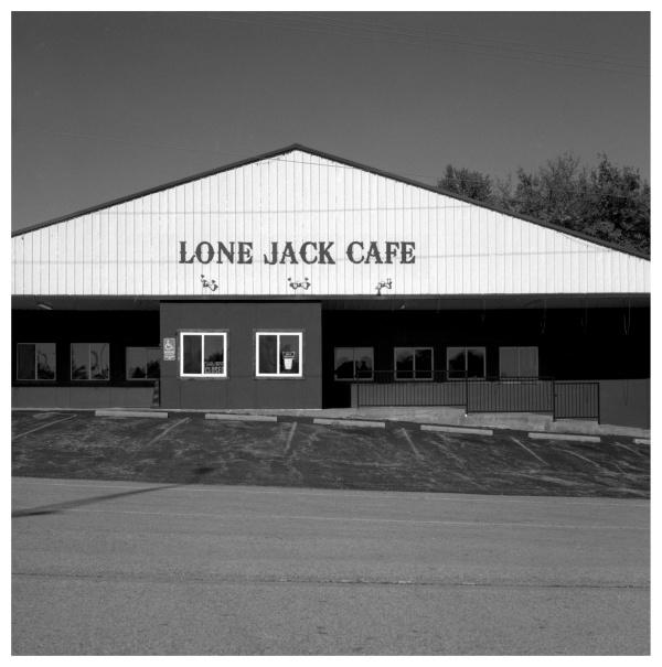 lone jack cafe - grant edwards photography
