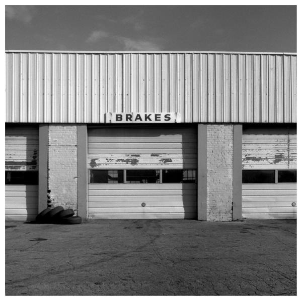 Brake repair - grant edwards photography