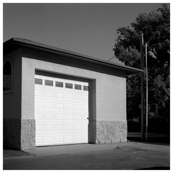 garage - grant edwards photography