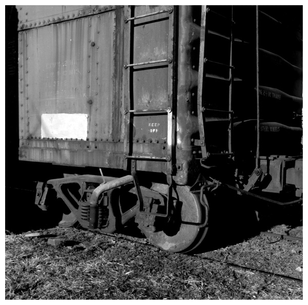 Train - grant edwards photography
