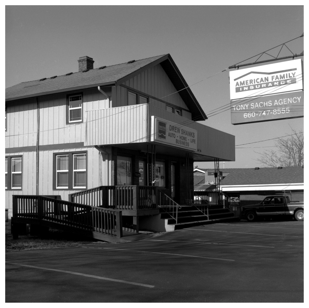 insurance office - grant edwards photography