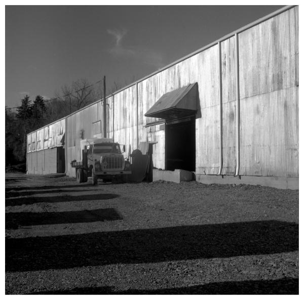 tobacco barn - grant edwards photography