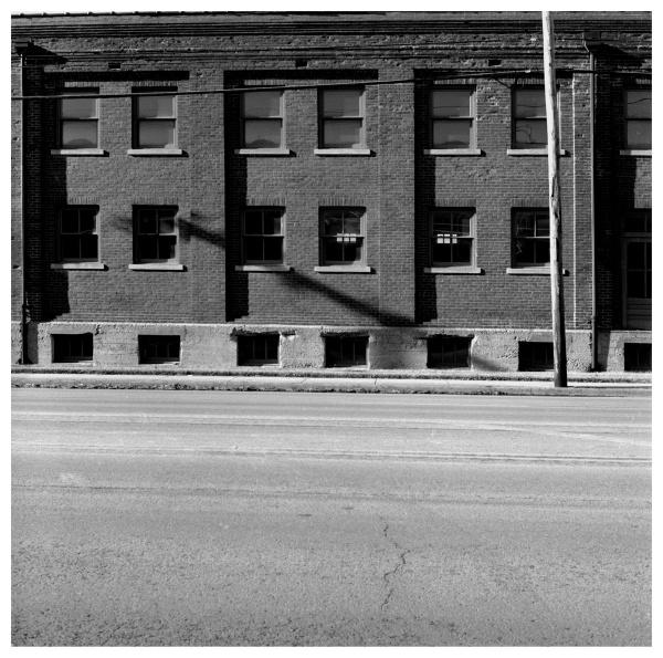 Brick warehouse - grant edwards photography