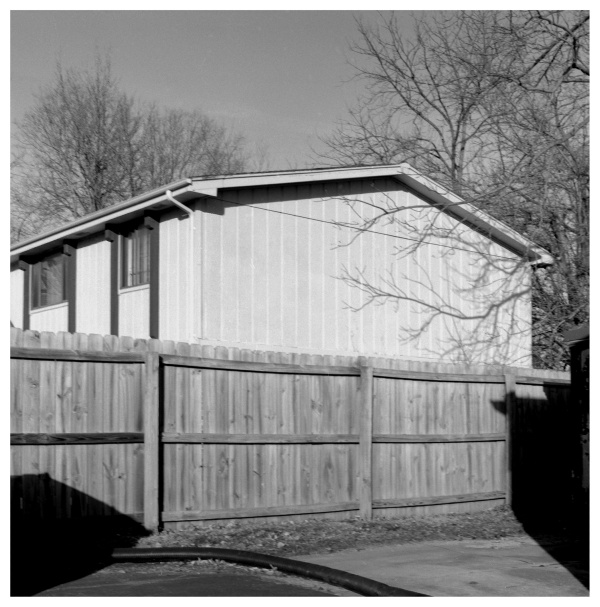 house fence - grant edwards photography