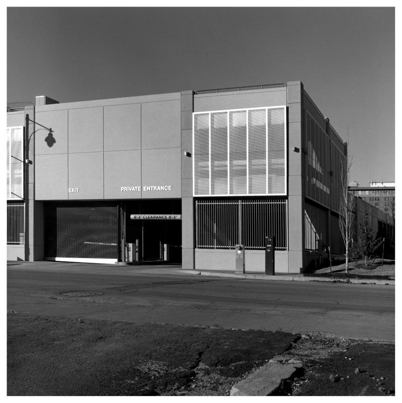 parking entrance - grant edwards photography