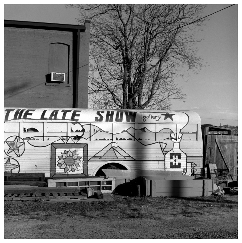 Late show gallery - grant edwards photography