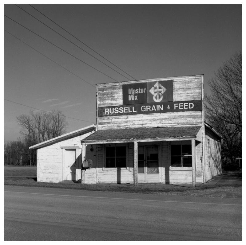 Grain & feed - grant edwards photography