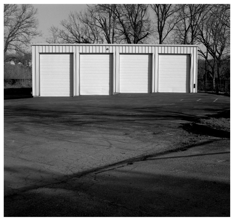 Four garage - grant edwards photography