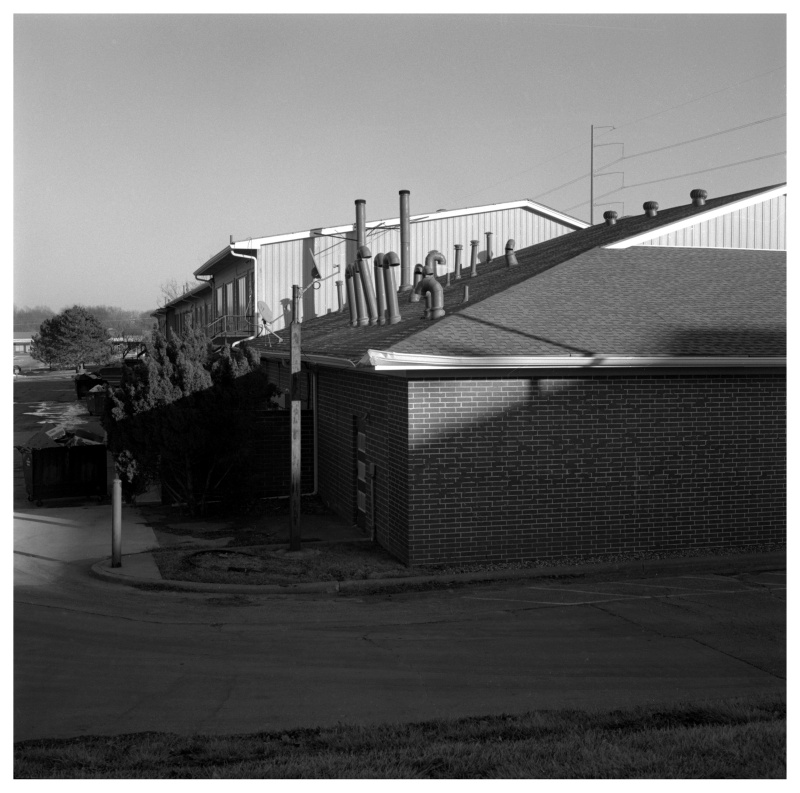 Restaurant chimneys - grant edwards photography