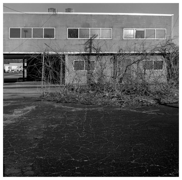 empty bank - grant edwards photography