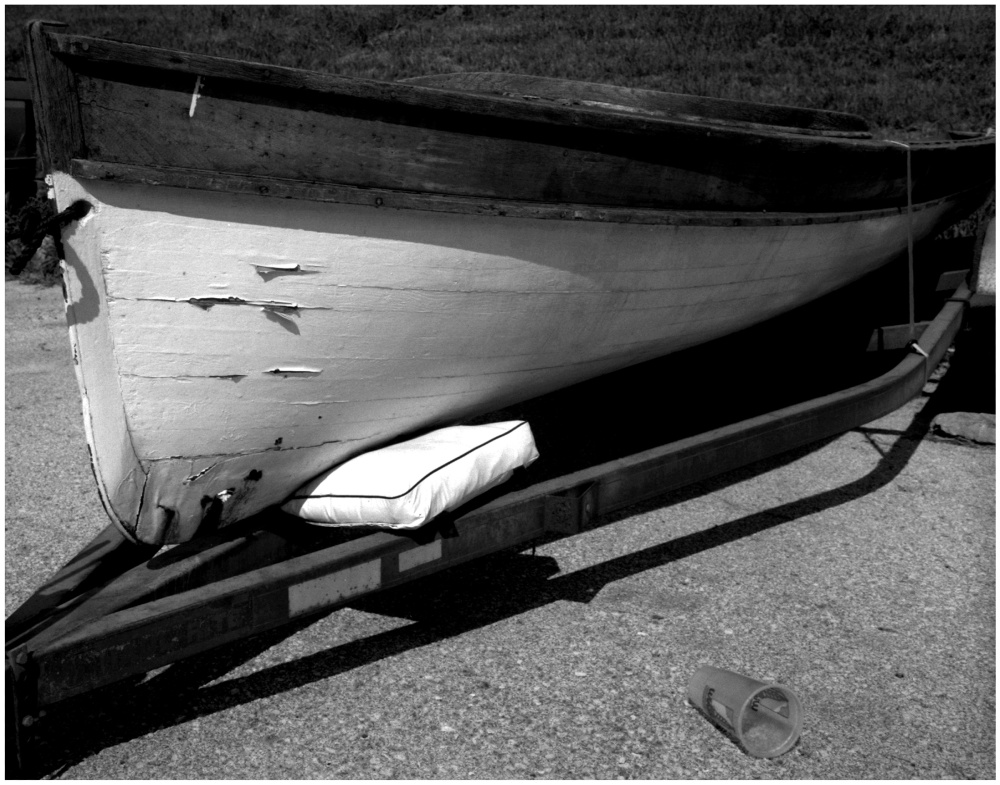 Wooden boat - grant edwards photography