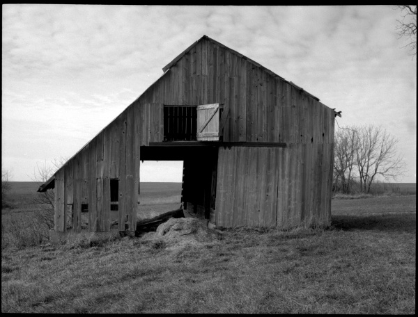 Old barn - grant edwards photography