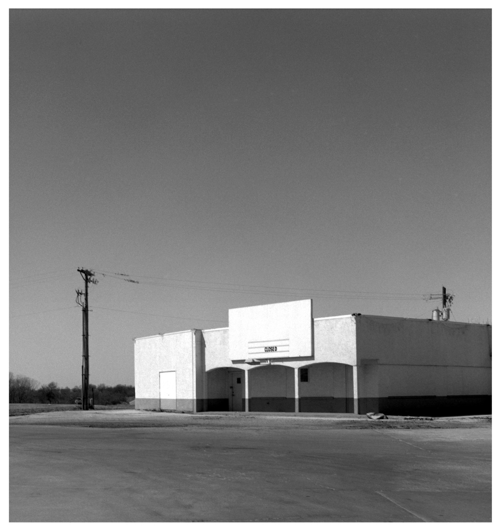 Isolated theater - grant edwards photography