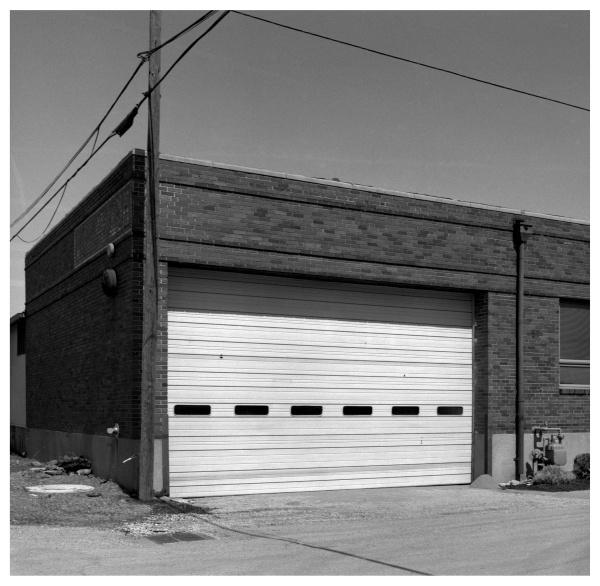 Waldo garage - grant edwards photography
