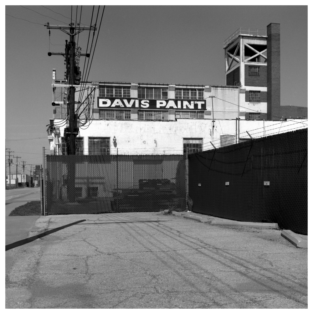 davis paint - grant edwards photography