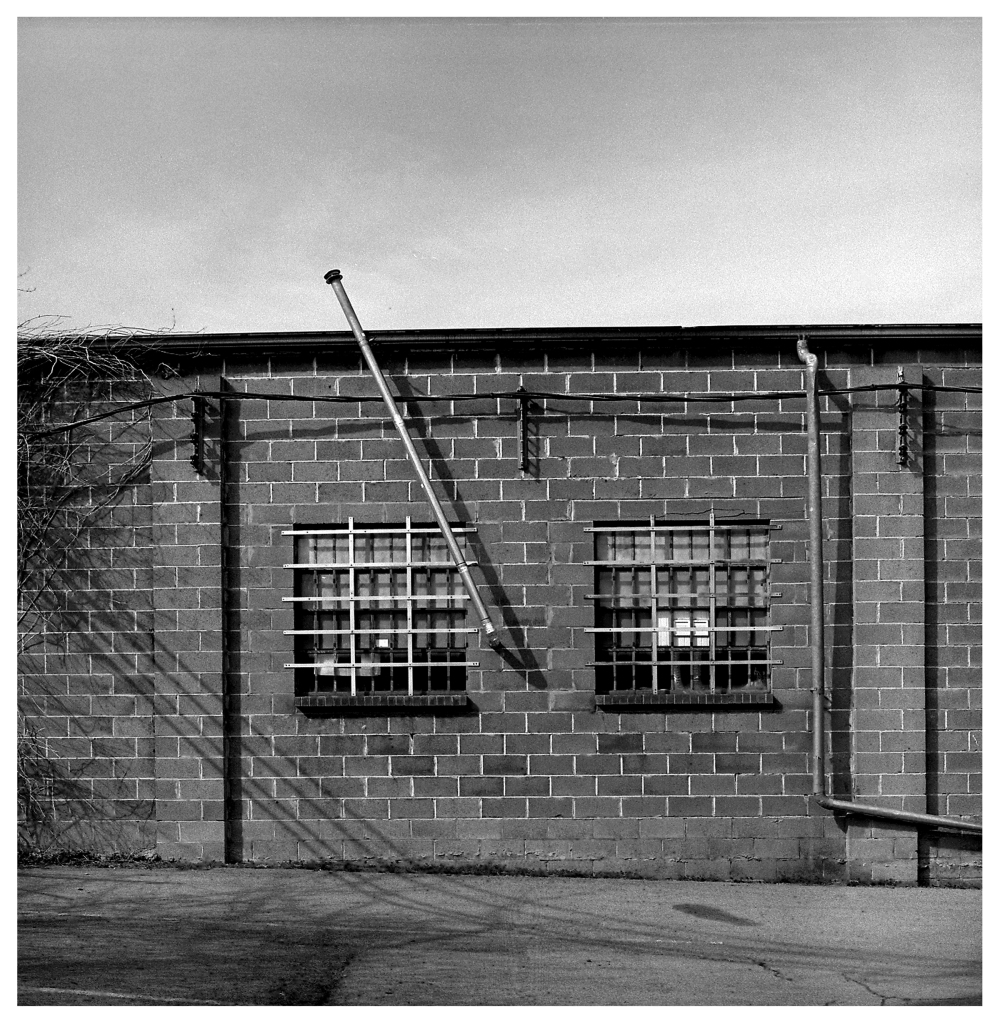 barred windows - grant edwards photography