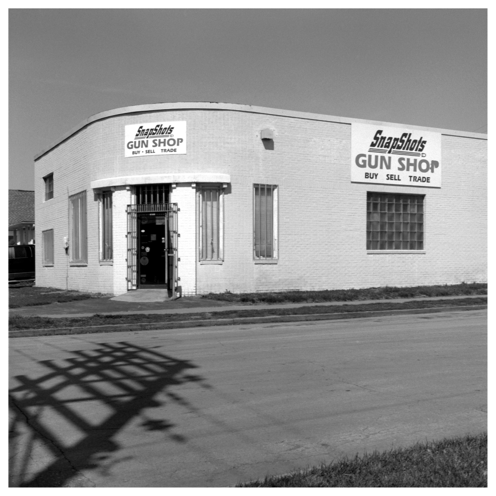 gun shop - grant edwards photography