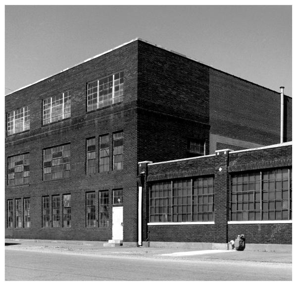 kcmo warehouse - grant edwards photography