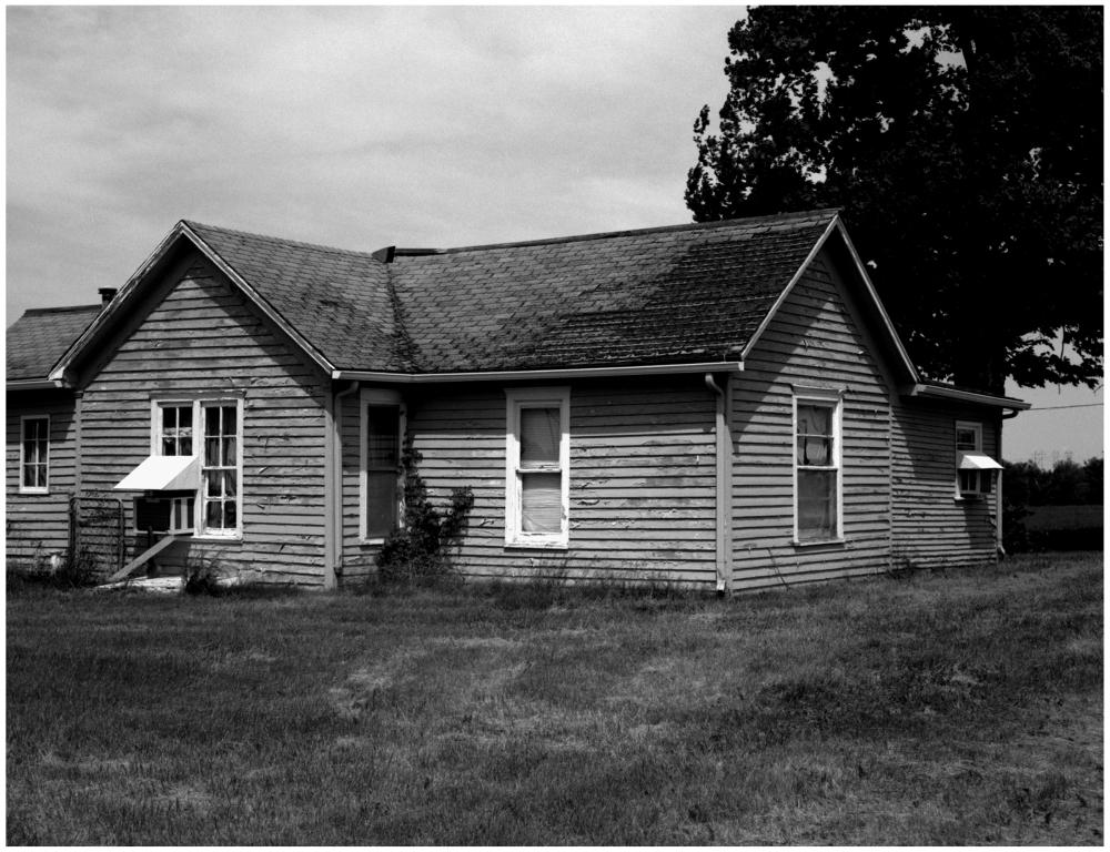 abandoned house - grant edwards photography