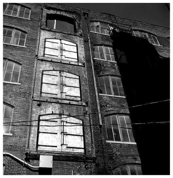 kcmo building - grant edwards photography