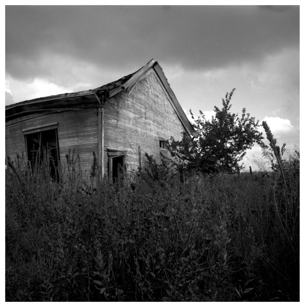 old house - grant edwards photography