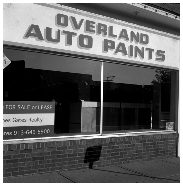 overland Auto paints - grant edwards photography