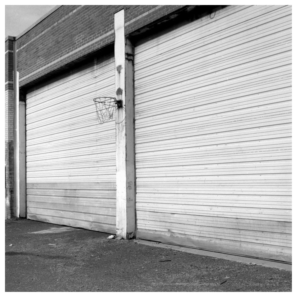 basketball hoop - grant edwards photography