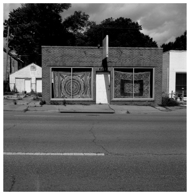 rug store - grant edwards photography