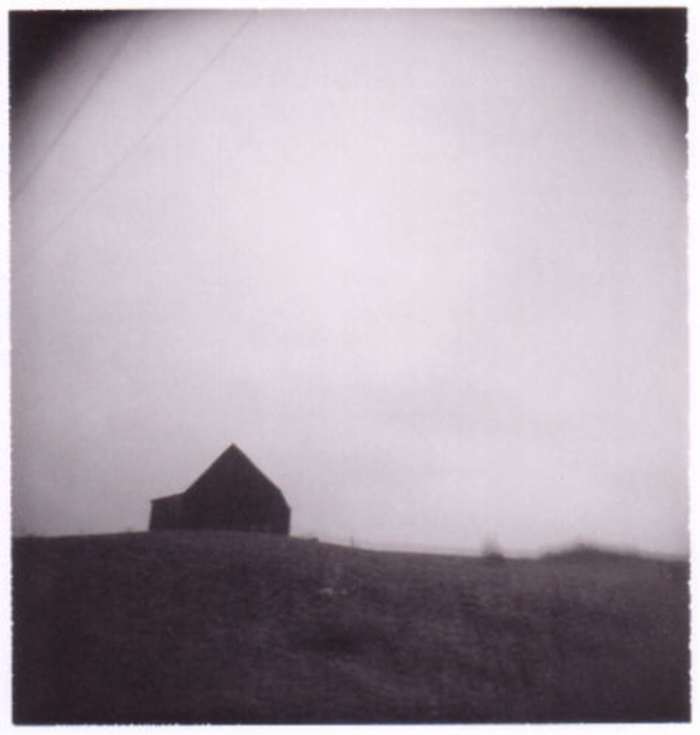 polaroid barn  grant edwards photography