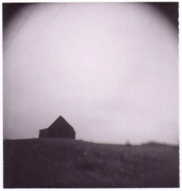 polaroid barn  grant edwards photography