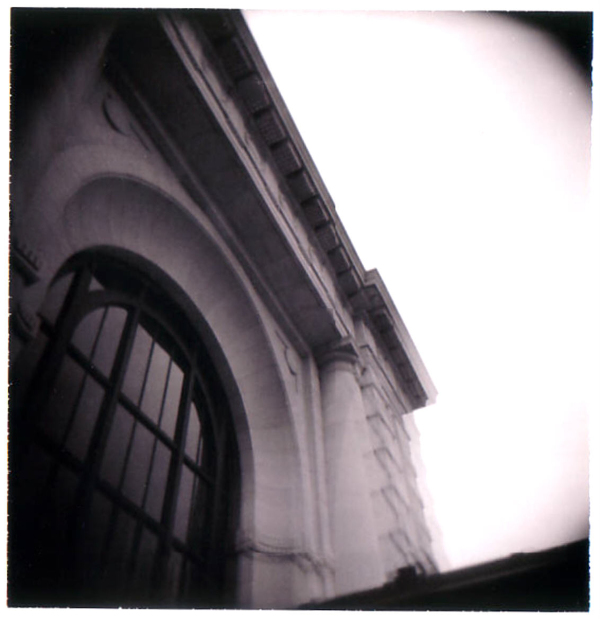 union station - grant edwards photography