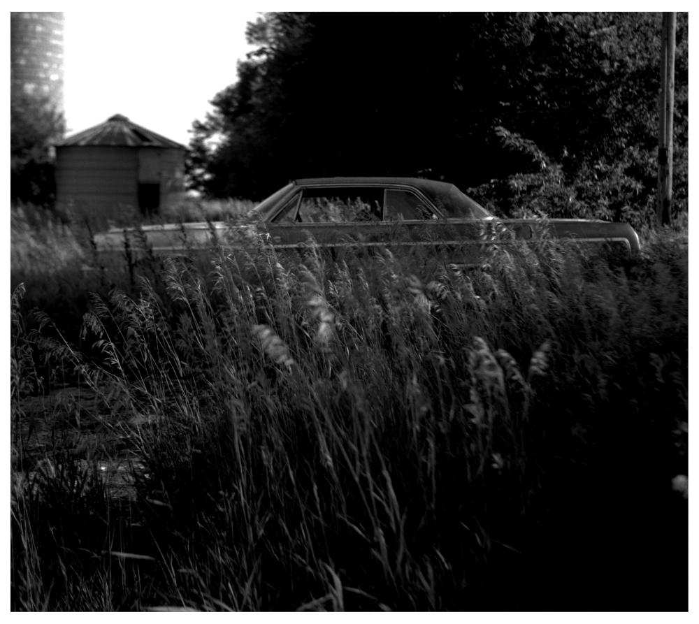 farm chevy - grant edwards photography