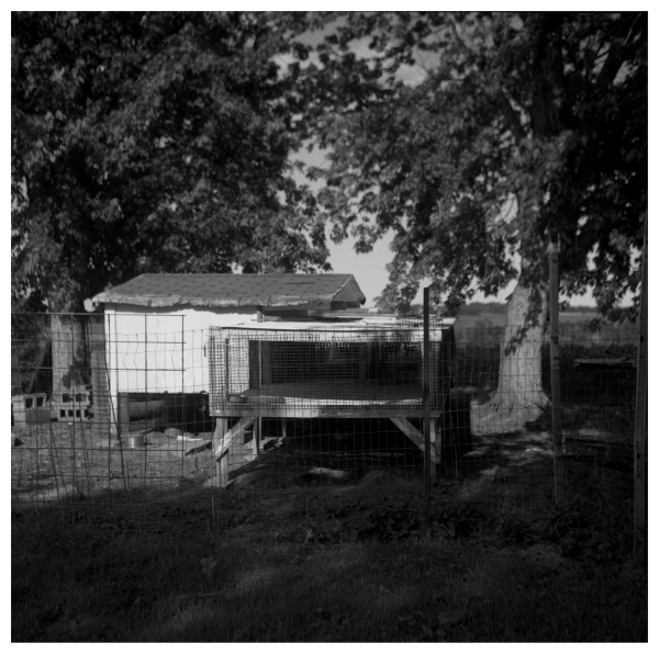 chicken coop - grant edwards photography