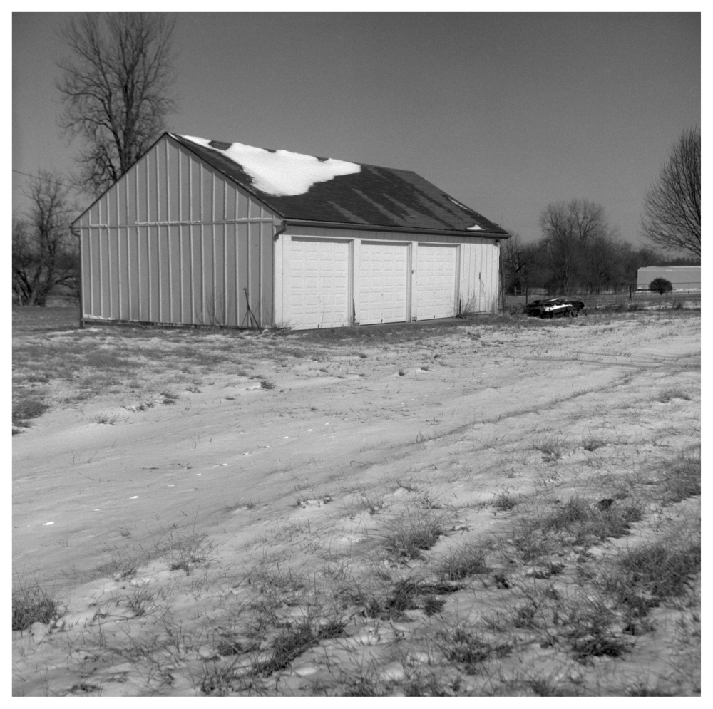 farm garage - grant edwards photography