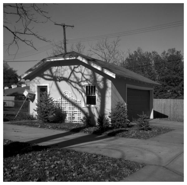 detached garage - grant edwards photography
