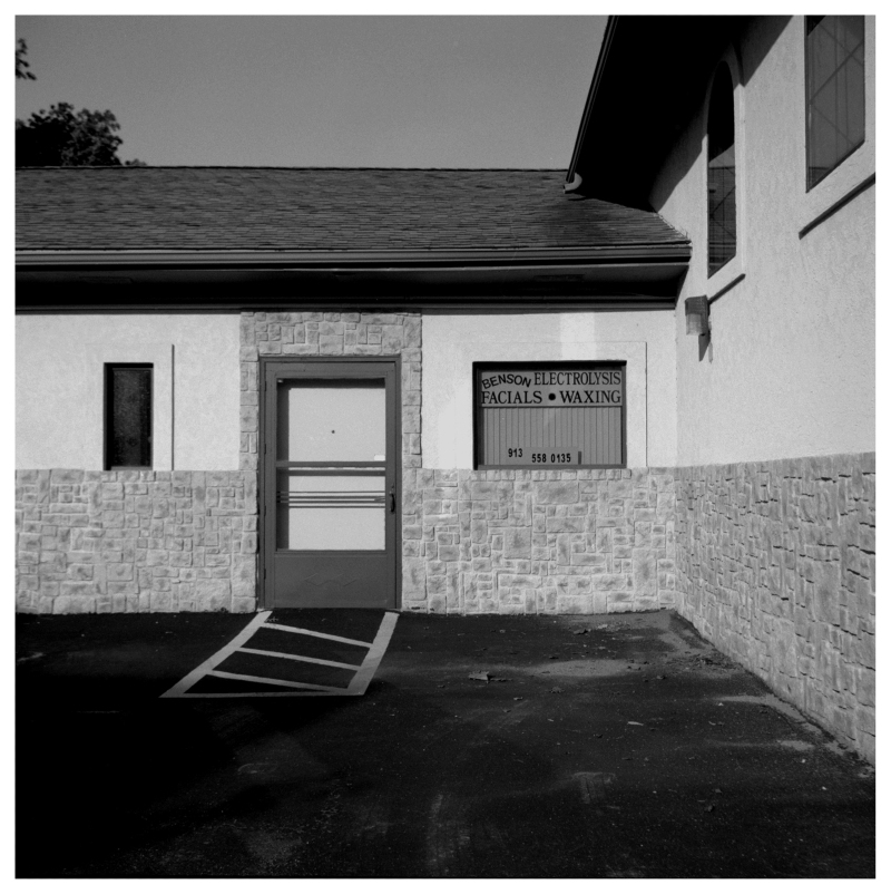 electrolysis salon - grant edwards photography