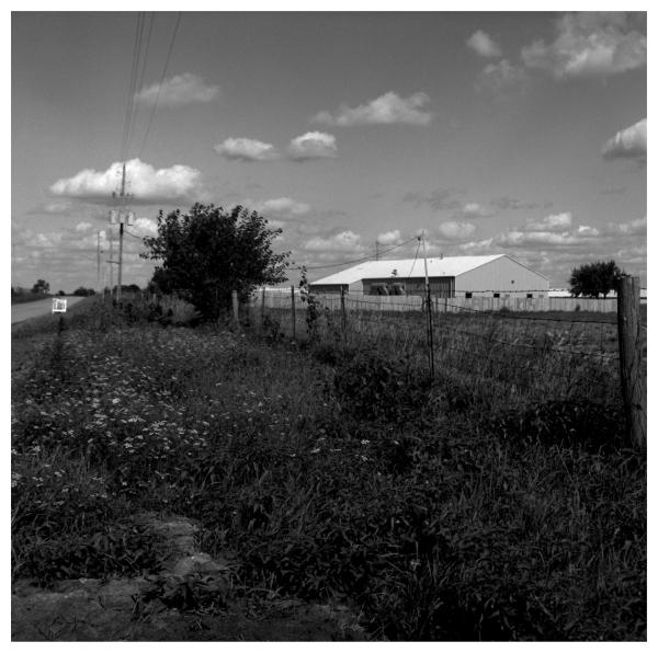 overland park barn - grant edwards photography