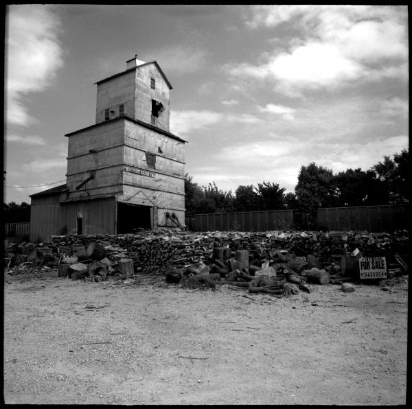 bucyrus grain - grant edwards photography