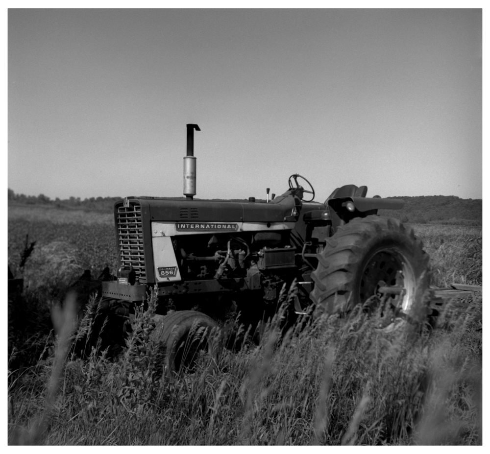 tractor - grant edwards photography