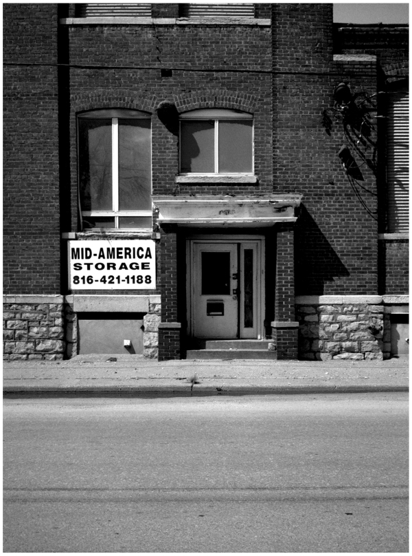 downtown storage - grant edwards photography