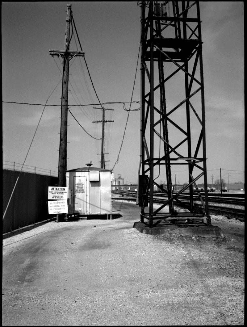 train yard - grant edwards photography