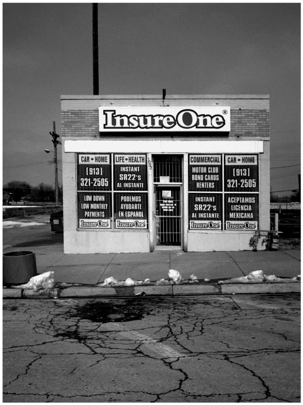 InsureOne - grant edwards photography