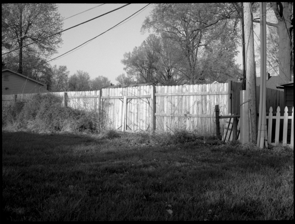 wooden fence - grant edwards photography