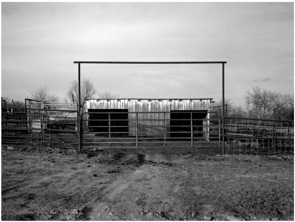 corral gate - grant edwards photography