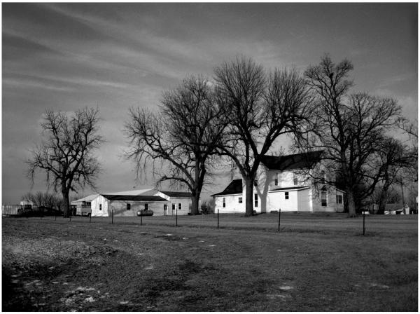 farm house - grant edwards photography