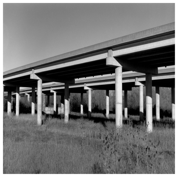 highway ramps - grant edwards photography
