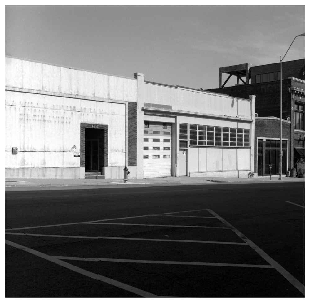 kc star building - grant edwards photography