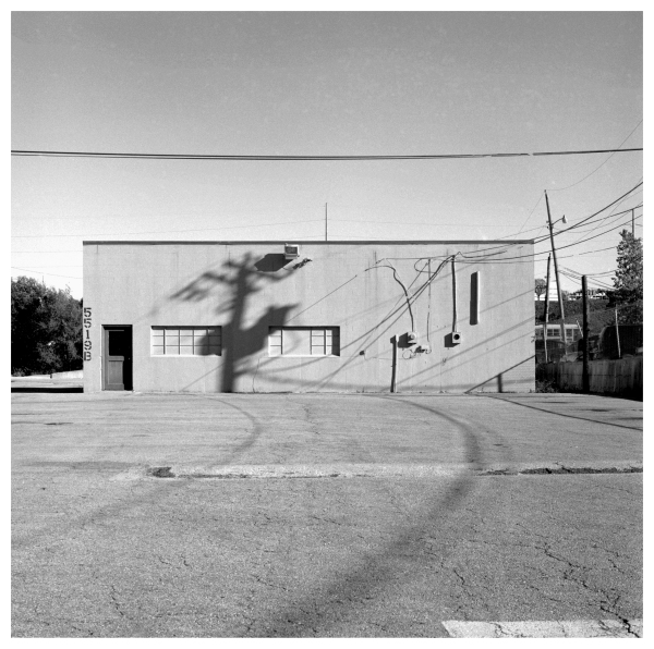 bus barn - grant edwards photography