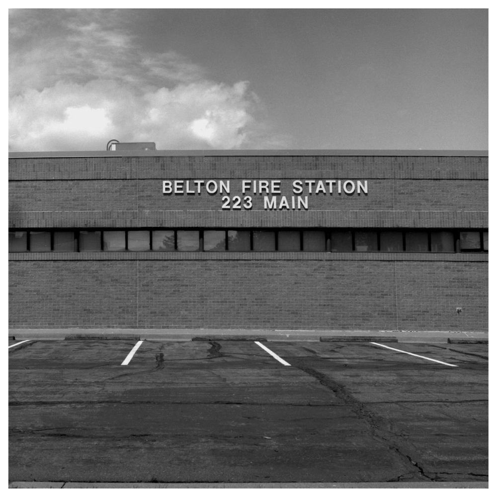 fire station - grant edwards photography