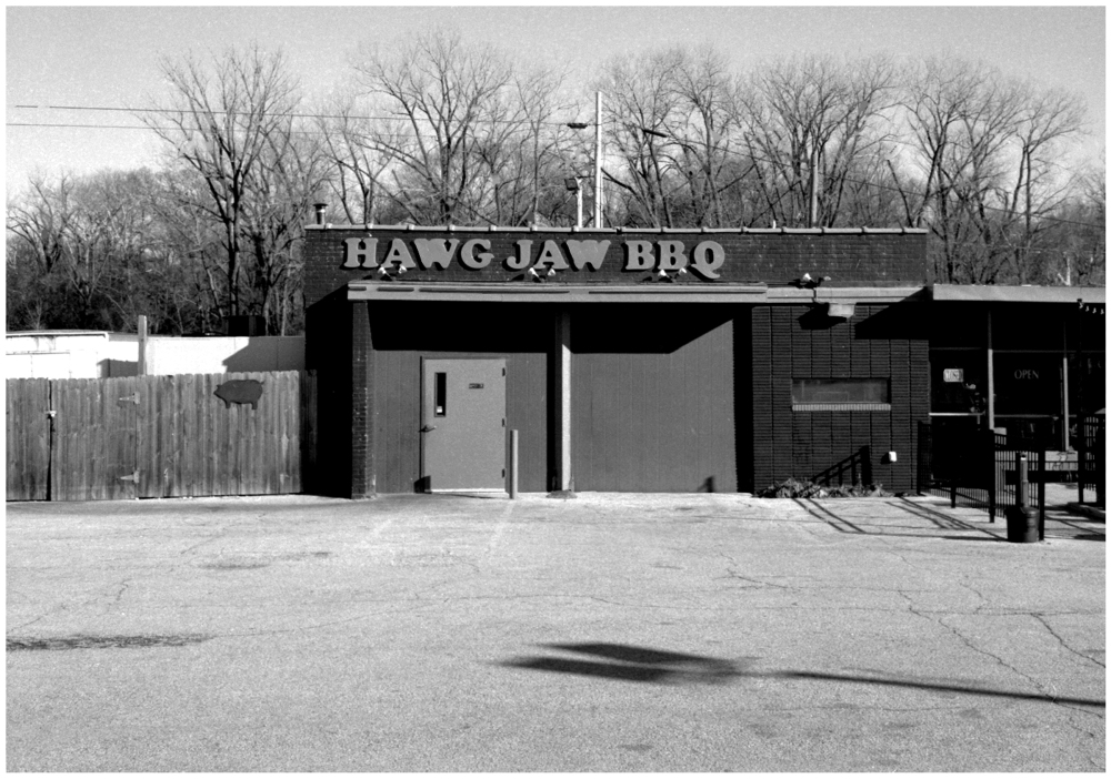 hawg jaw bbq - grant edwards photography